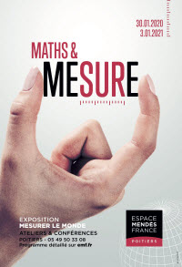 Affiche Maths&Mesure